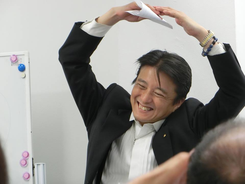 第24回ビジネス【開運塾】『悟りの法則』