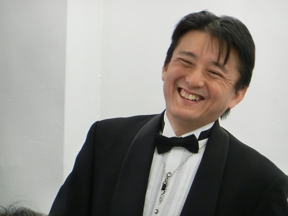 第26回 ビジネス開運塾 『悟りの法則』③